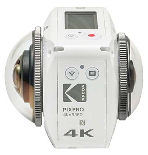 Kodak PIXPRO VR 360