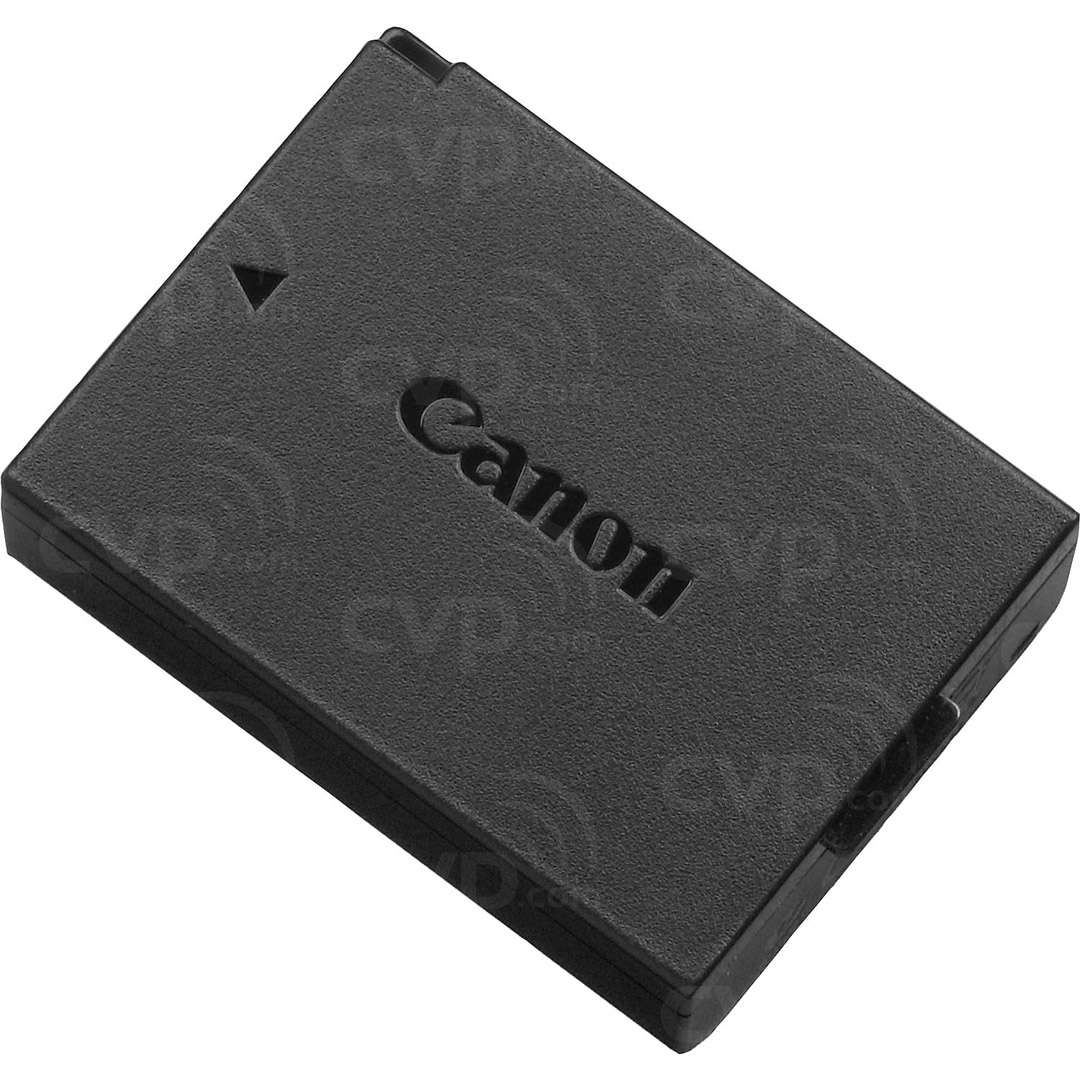 Buy Canon Lp E10 Lpe10 Battery Pack For Eos 1100d Camera P N 5108b002aa