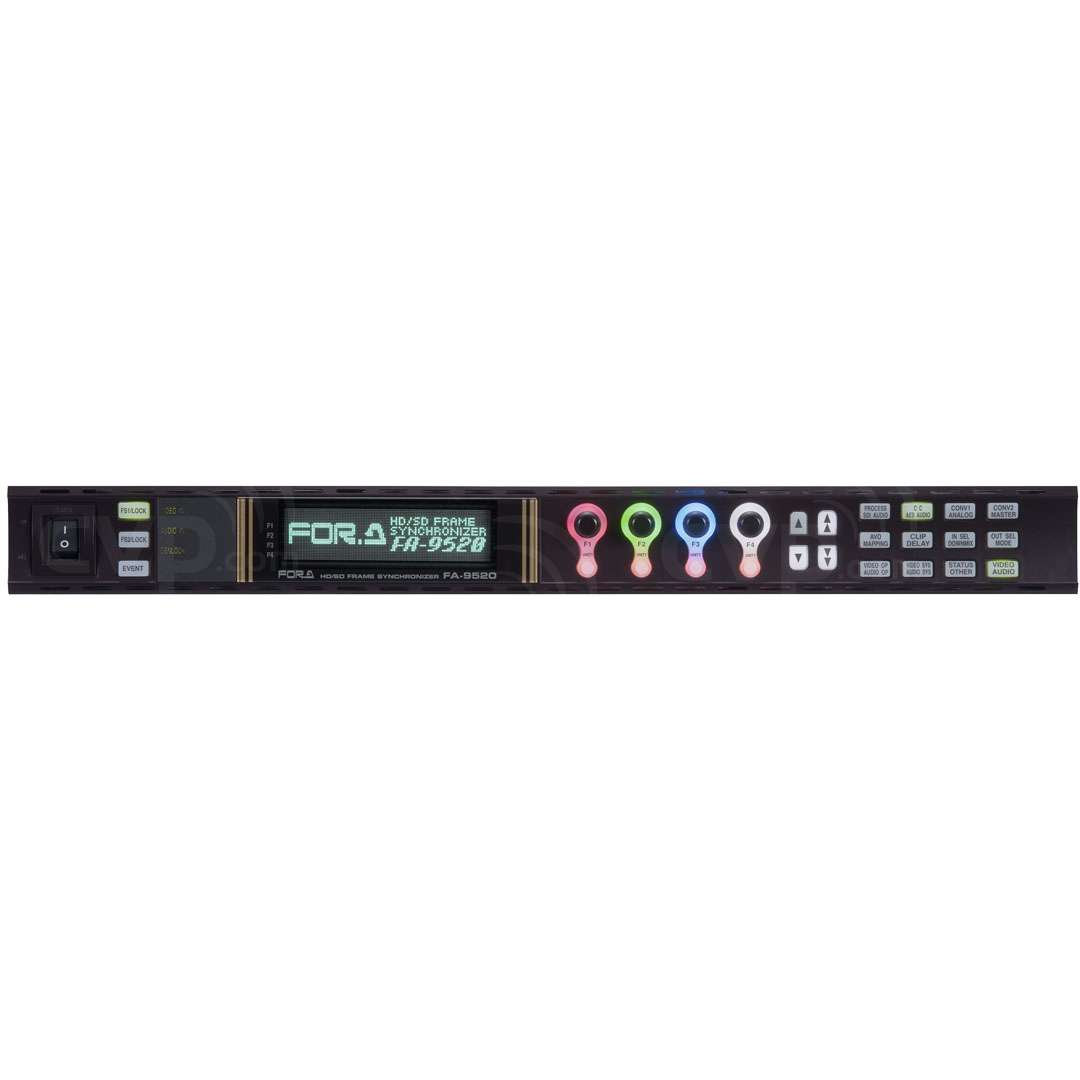 Buy - For-A FA-9520 (FA-9250) Dual Channel Multiformat Frame ...