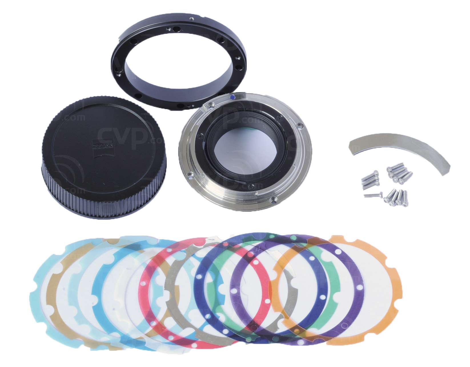 Zeiss IMS for CP 3 21/25/28/35mm Lenses