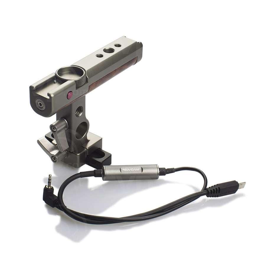 Movcam Control Handle Sony A7II