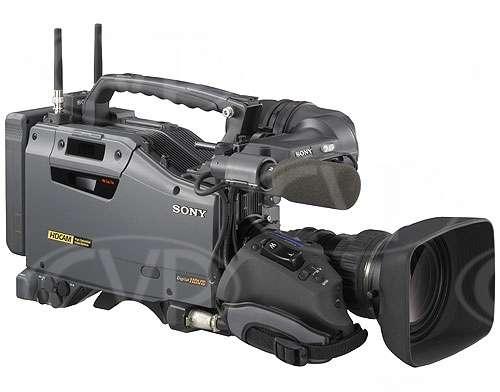 Sony HDW-790P HDCAM Camcorder