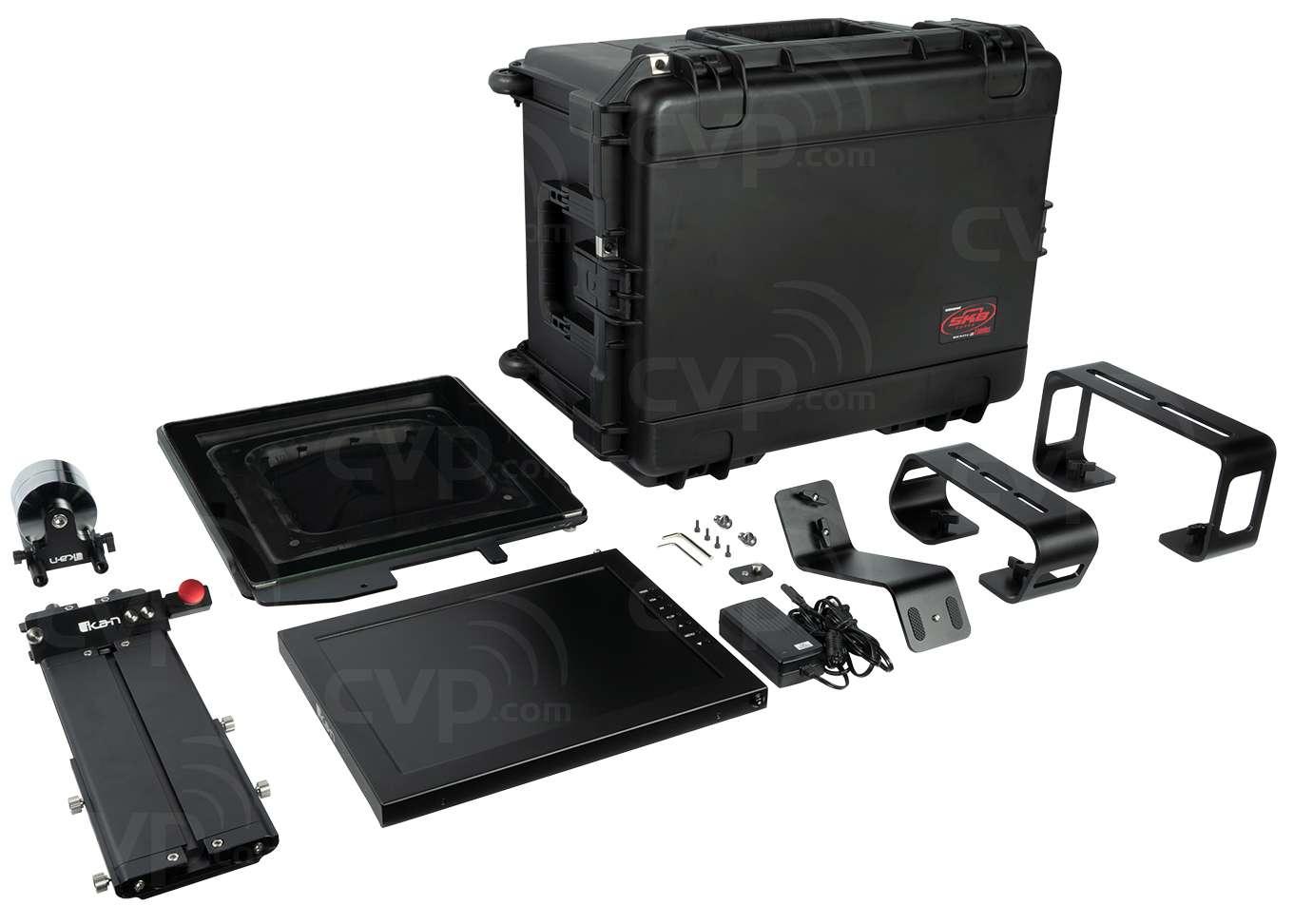 Ikan PT4700 Travel Kit