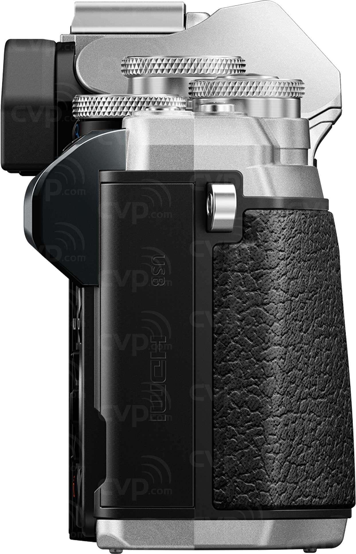 Olympus E-M10 Mark III Body