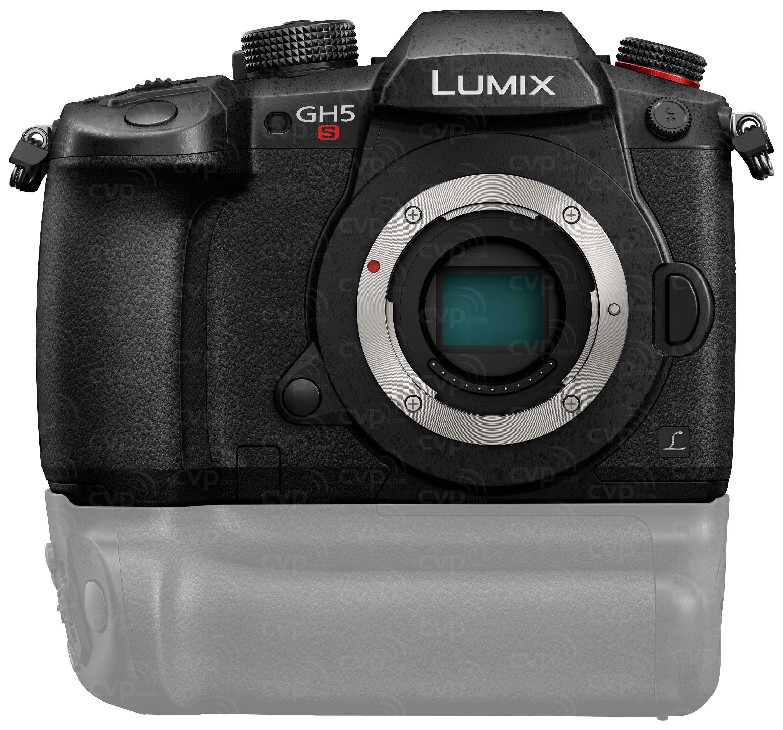 Buy Panasonic Gh5s Lumix Dc Gh5s 10 2mp Digital Single