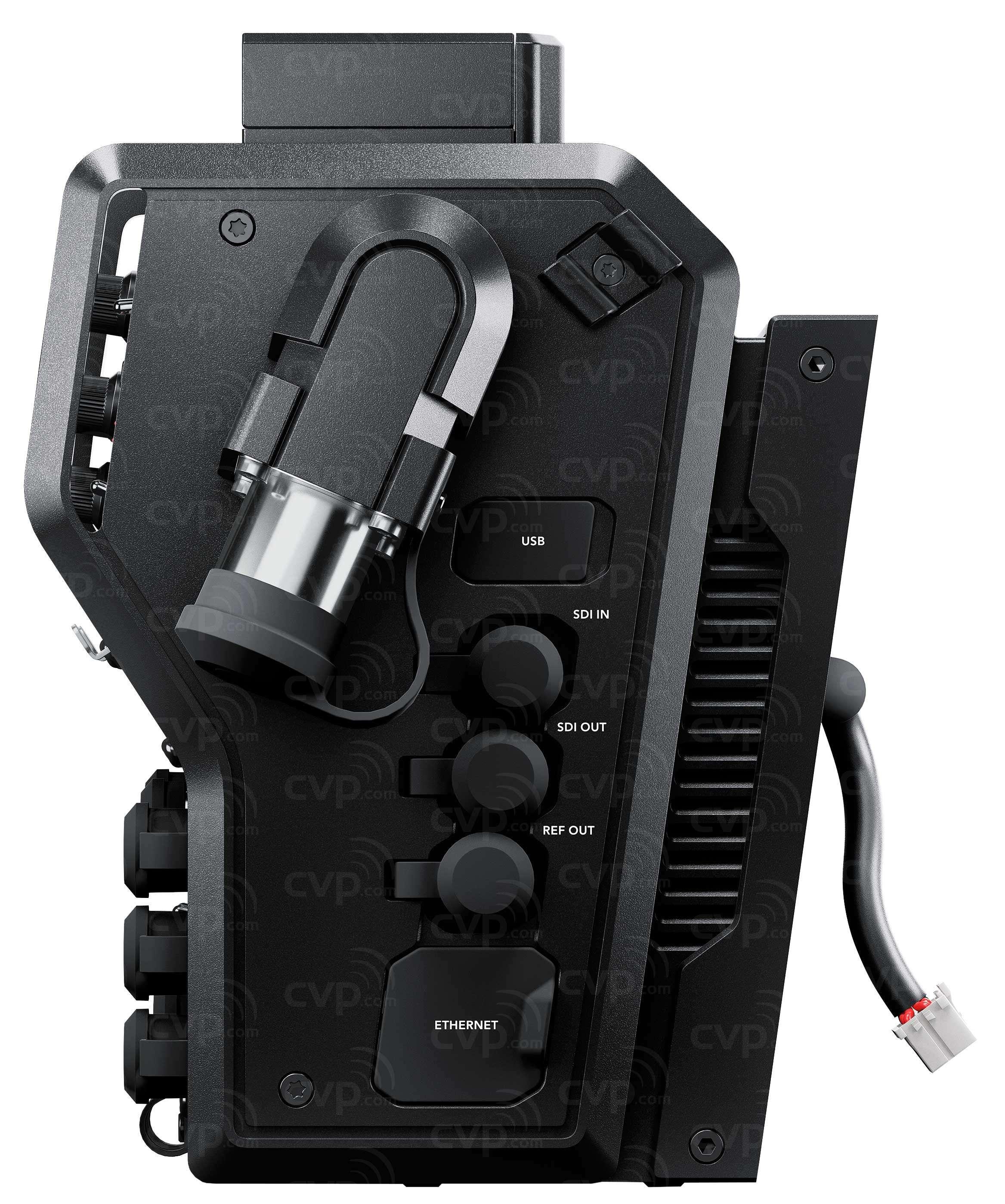 Blackmagic Camera Fibre Converter