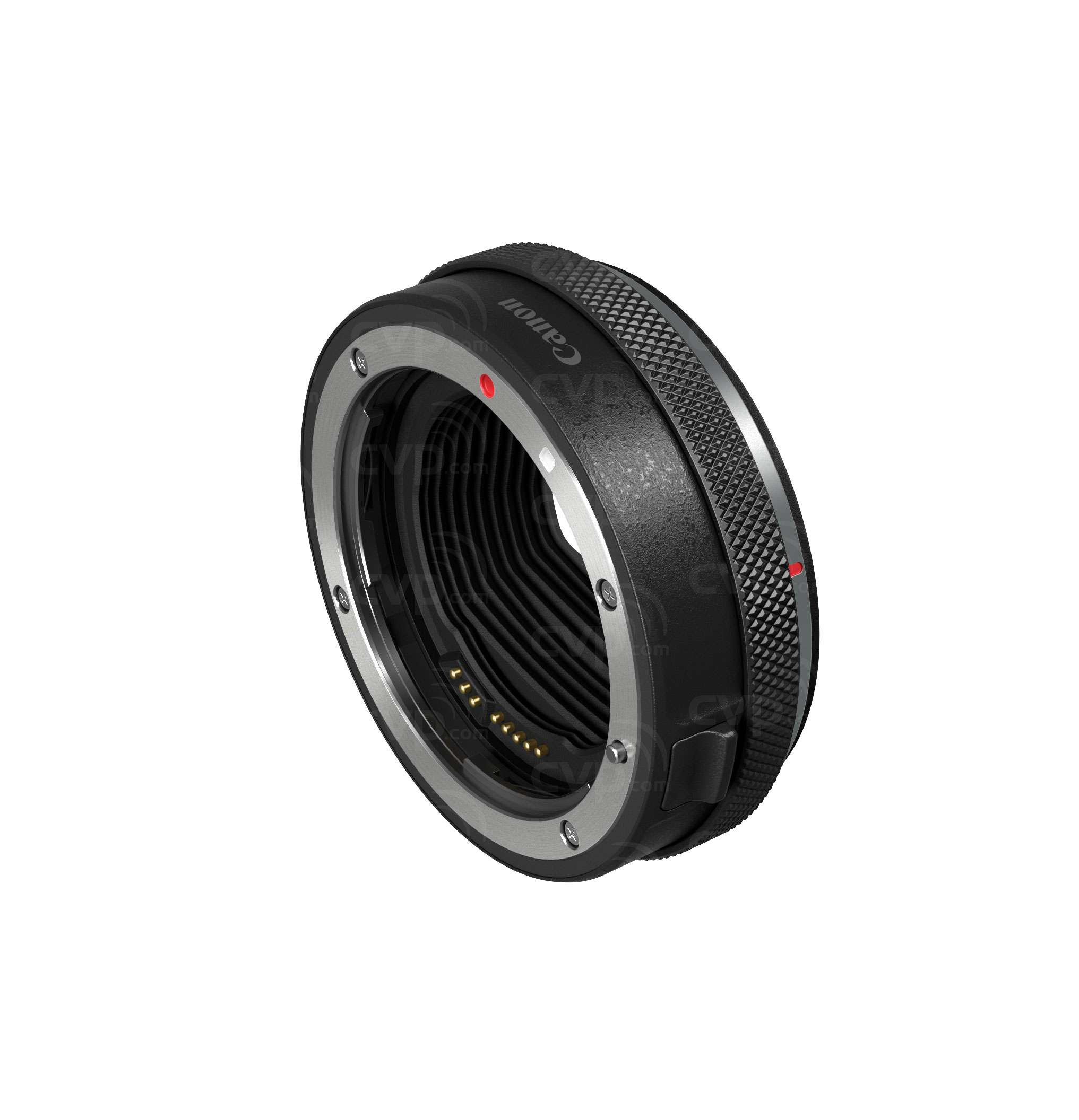 Buy - Canon Control Ring Mount Adapter EF-EOS R for Canon EOS R Full ...