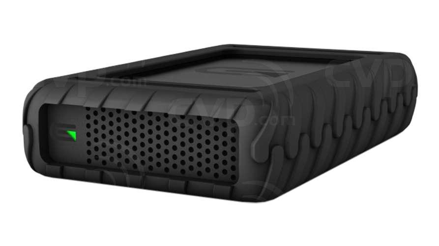 Glyph Blackbox Pro External Hard Drive - 3TB