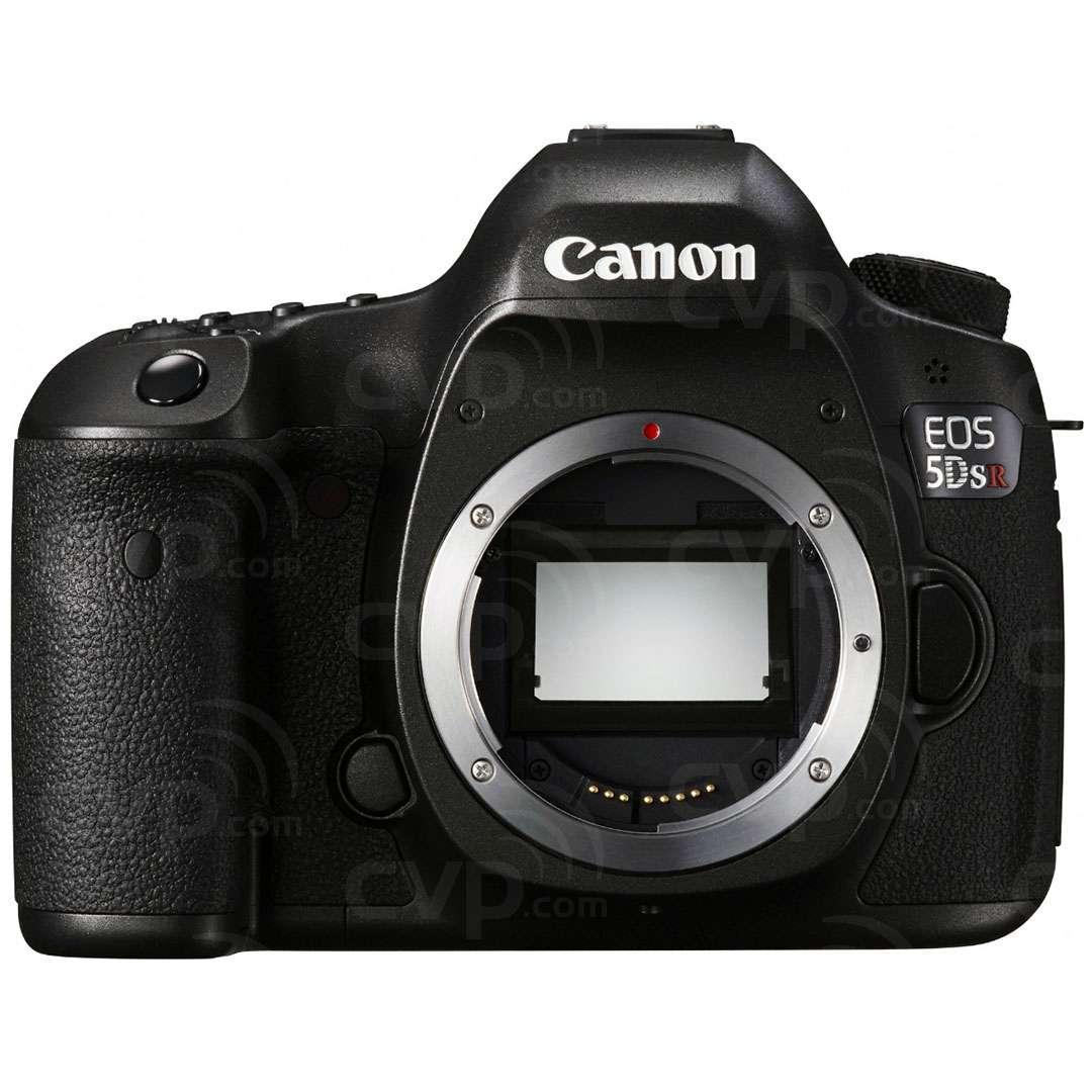 Buy - Canon EOS 5DS R 50 Megapixel Full Frame Digital SLR Camera ...