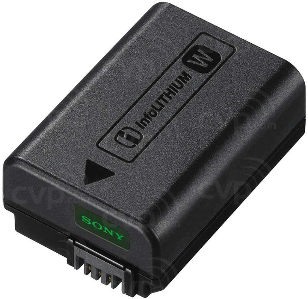 Sony NP-FW50.CE (NPFW50CE) Rechargeable Battery Pack for NEX-3 / NEX-5