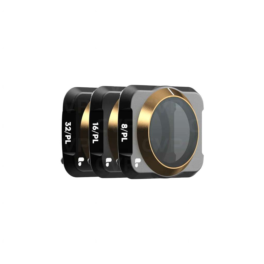 Buy Polar Pro Ar2 Vivid Ar2vivid Mavic Air 2 Nd Pl Filters Including Nd8 Pl Nd16 Pl Nd32 Pl