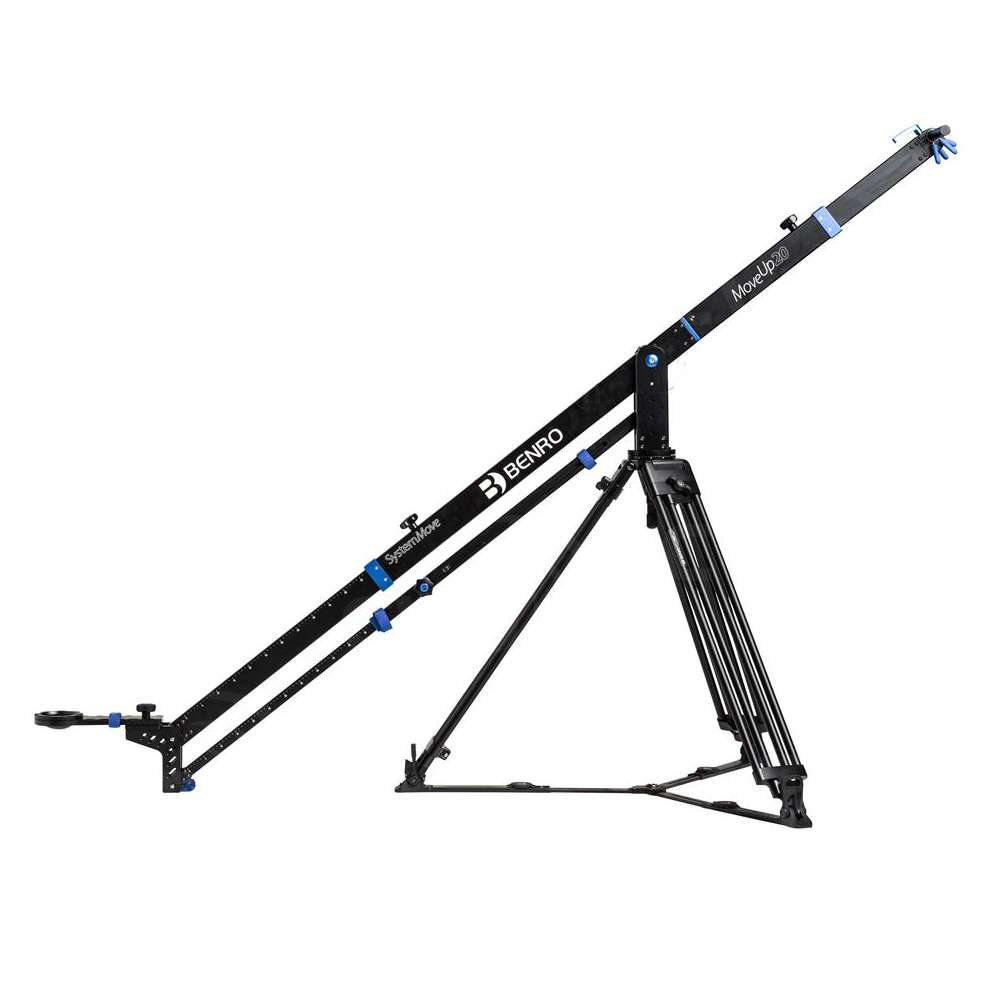 Benro MoveUp20 Travel Jib