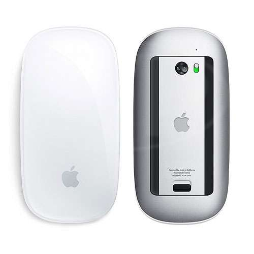 b151577985d Buy - Apple Magic Mouse (MB829Z/A)