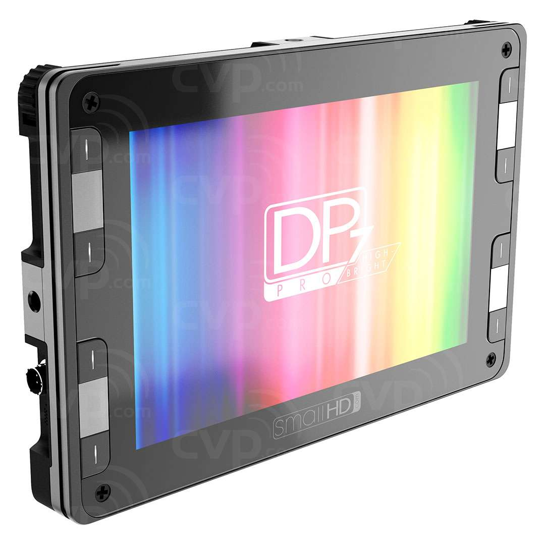 SMALLHD DP7-PRO HIGH BRIGHT FIELD MONITOR DRIVERS FOR PC