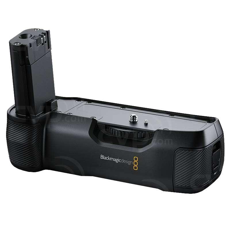Buy Blackmagic Pocket Cinema Camera 4k Battery Grip P N Bmd Cinecampochdxbt