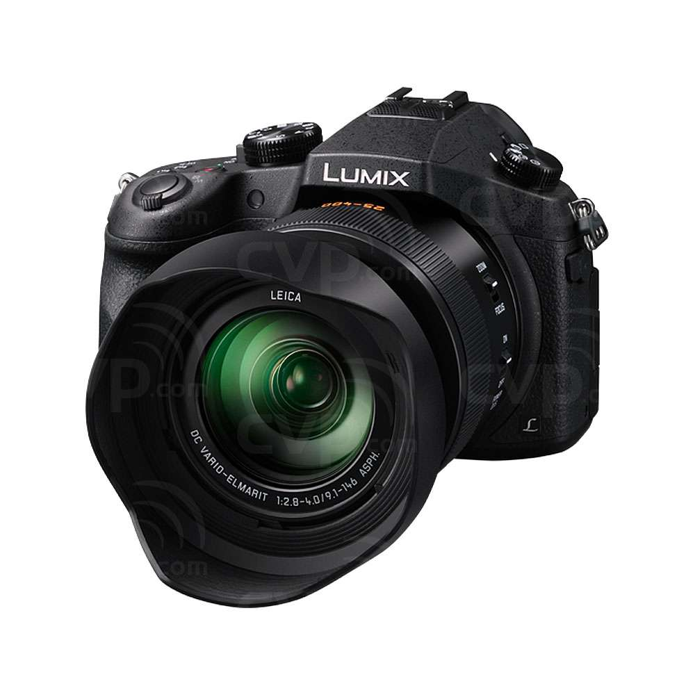 Panasonic DMC-FZ1000 Camera Windows 8 Driver Download