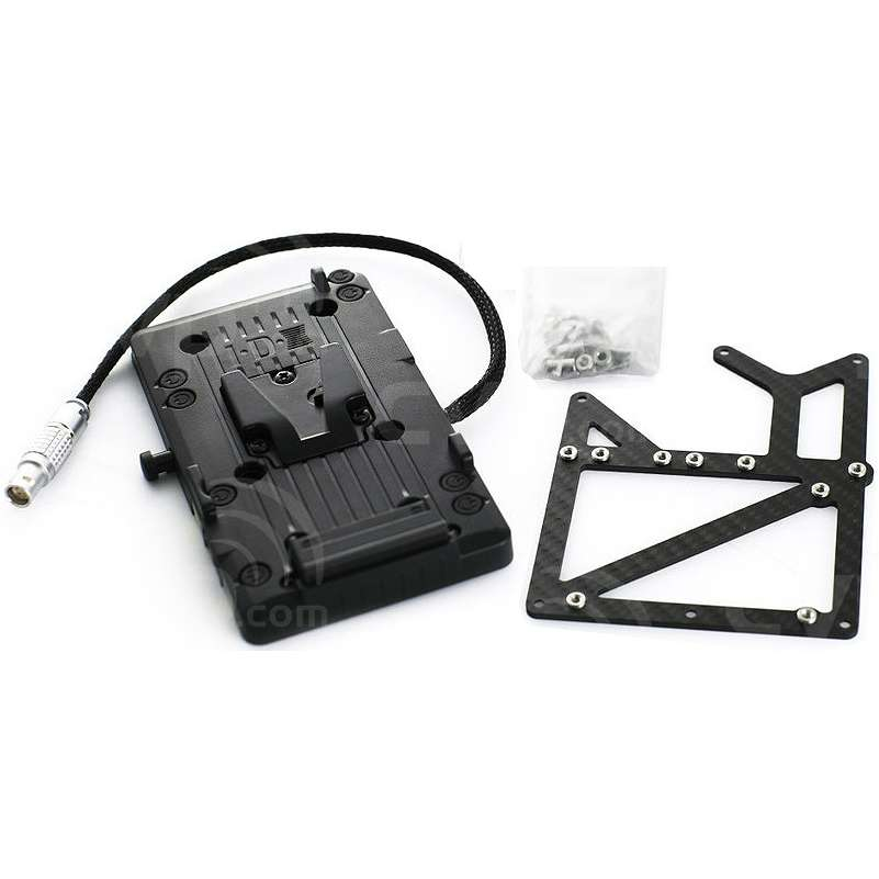 Ex-Showroom Freefly V-Lock Adapter