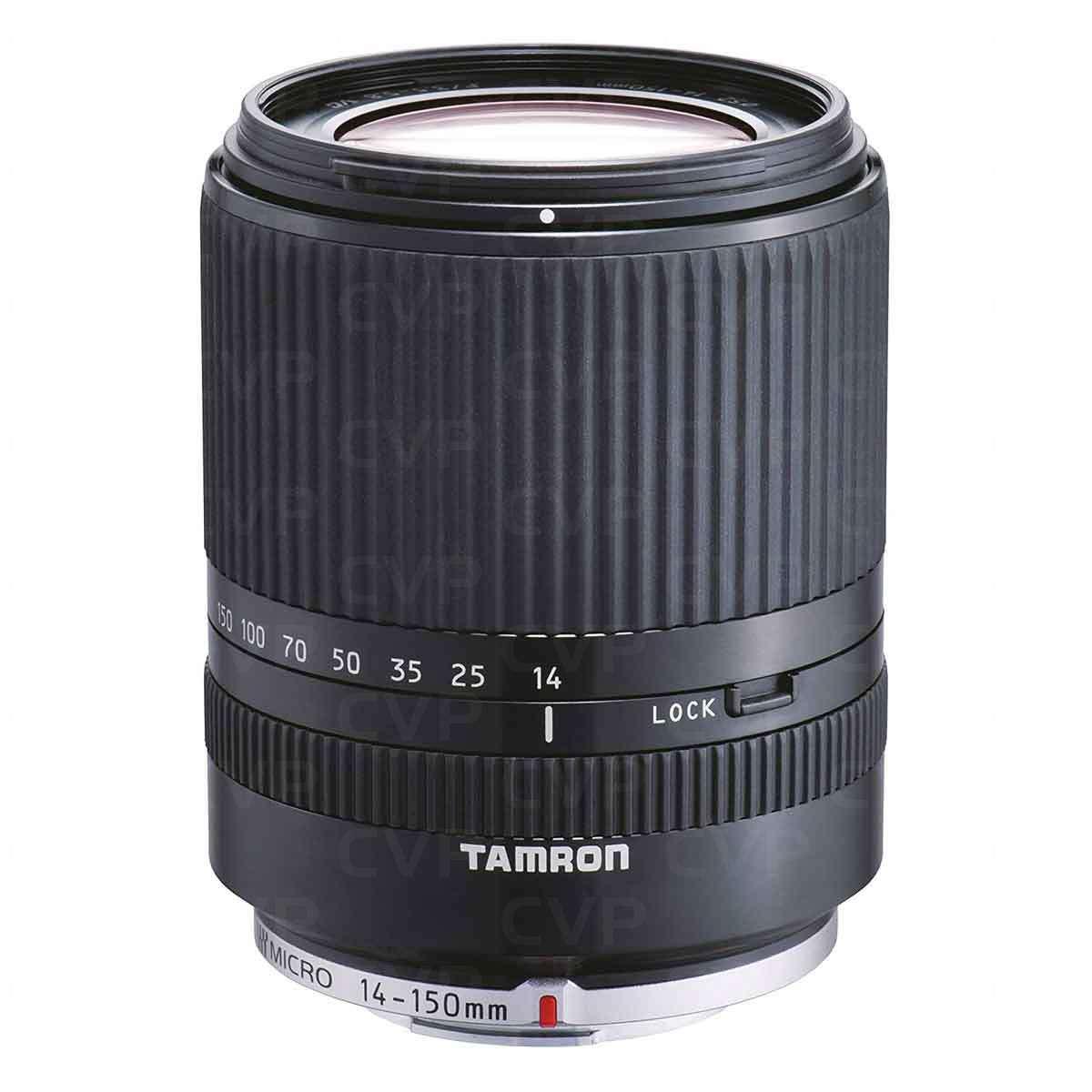Buy Tamron 14 150mm F3 5 5 8 Di Iii Black Micro Four Thirds Mft M43 C001b