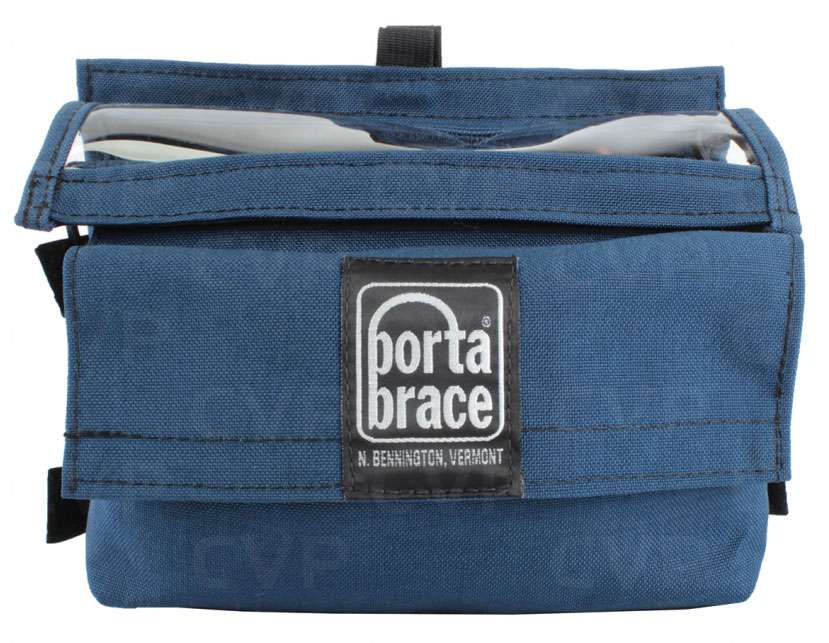PortaBrace RM-Multi Bag for Wireless Transmitters