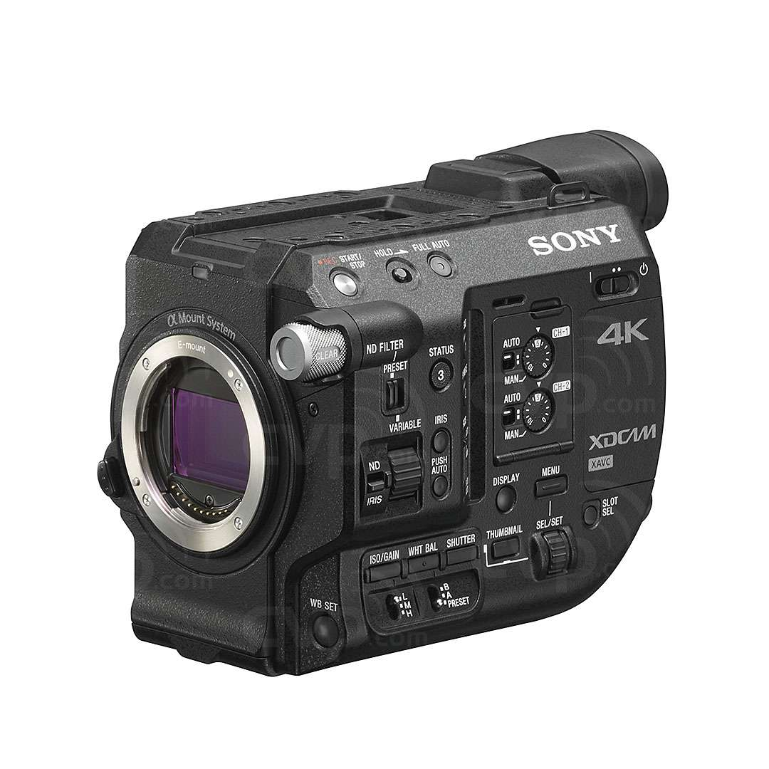 SONY PXW-FS5 CAMERA WINDOWS 7 DRIVERS DOWNLOAD