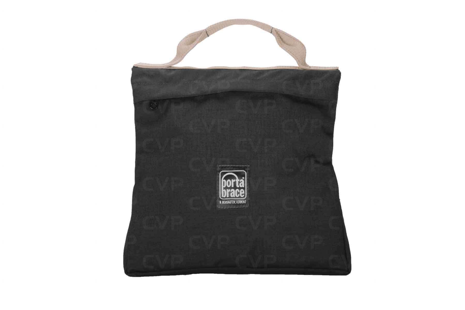 Black SAN-2B Porta Brace 15 lb Sand Bag