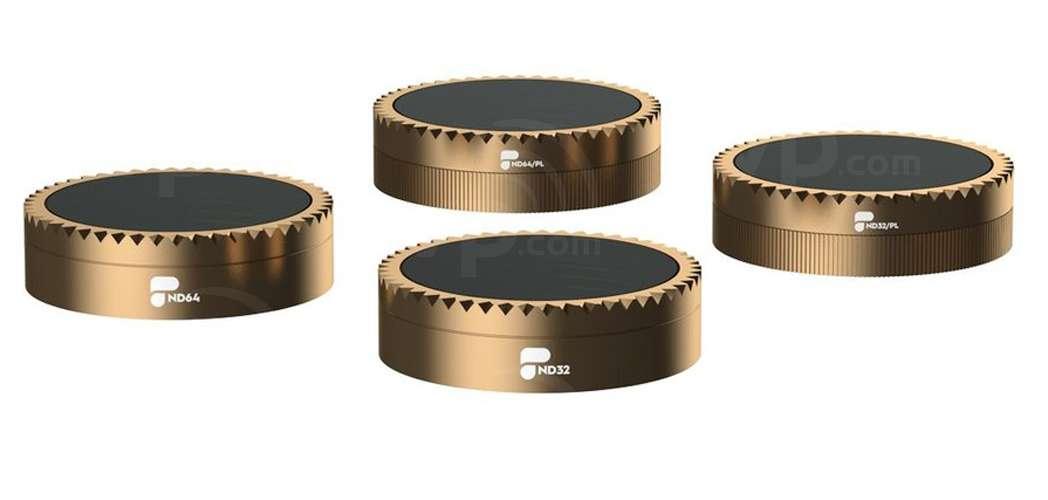 Buy Polar Pro Ar Cs Ltd Arcsltd Dji Mavic Air Cinema Series Limited Collection Filters 4 Pack