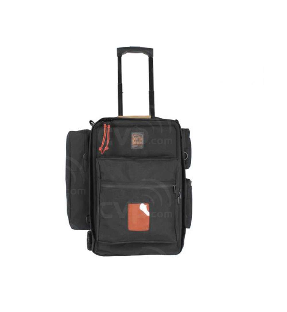 3998dc8445 Buy - Portabrace BKC700OR (BK-C700OR) Black Backpack with Off-Road Wheels  for Canon EOS C700