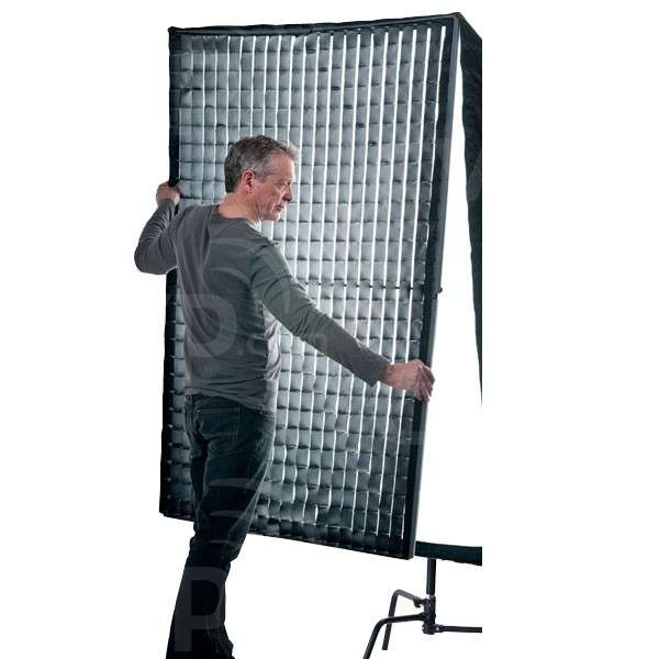 Buy - Bowens BW1541 (BW-1541) 40 degree Soft Egg Crate for the Lumiair  Octabox 140 Softbox