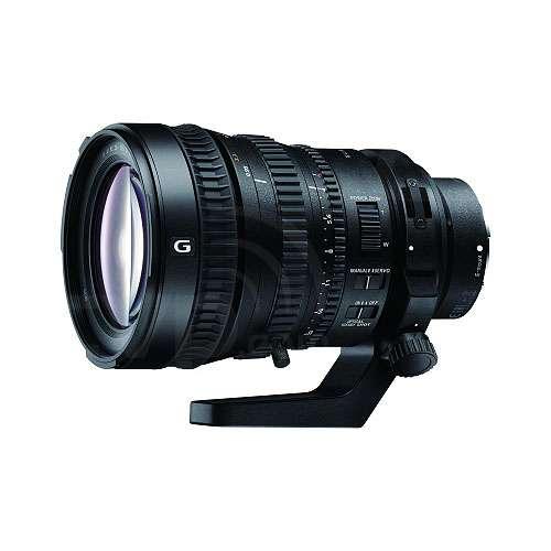 Sony E Mount Full Frame Lenses >> Buy Sony Selp28135g Sel 28135g 35mm Full Frame Professional E