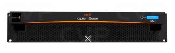 Buy Blackmagic Bmd Ogx Fr Cn P Bmdogxfrcnp Opengear Ogx Frame W Cooling Fan 20 Slot