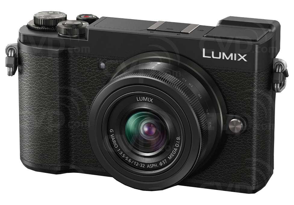 Panasonic Lumix GX9S 12-32mm f3 5-5 6