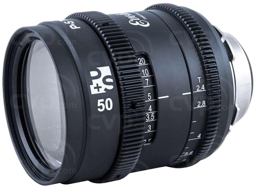 P+S Technik Evolution 2X 50mm T2 4 - PL