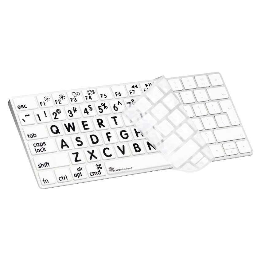 XL Print Keyboard Skin