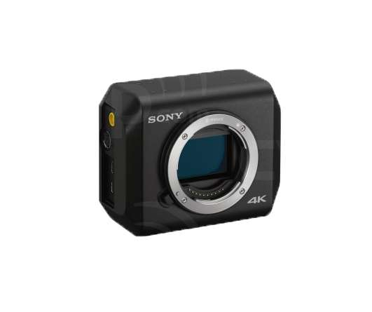 Sony UMC-S3CA Camera Body Only