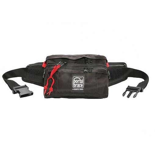9d15756a53ef Portabrace HIP-2B Hip Pack Black