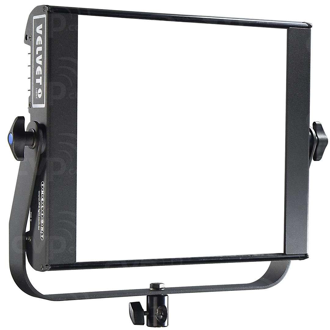 Velvet-1 LED Light Panel