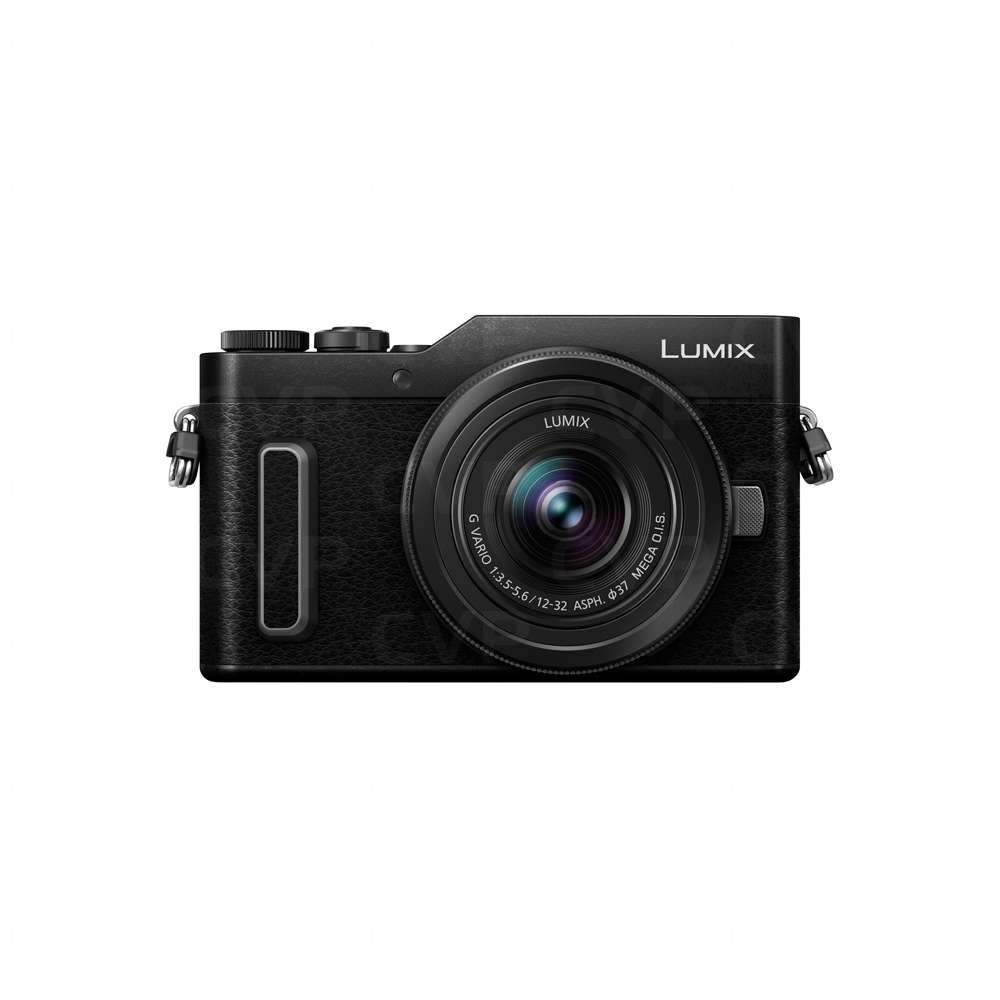 Panasonic Lumix GX880 - Black