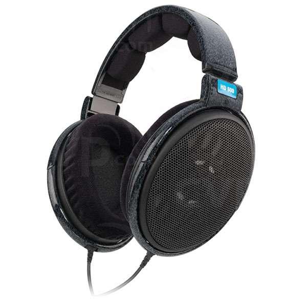 f65e1ee263e Buy - Sennheiser HD-600 (HD 600) Open-Back Audiophile Headphones - 300 Ohm  Impedance