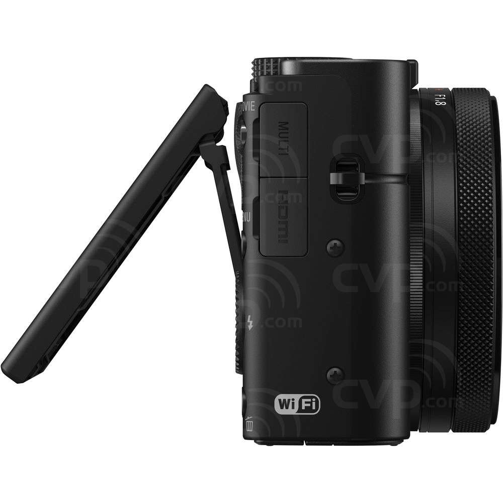 Sony DSC-RX100 IV Camera