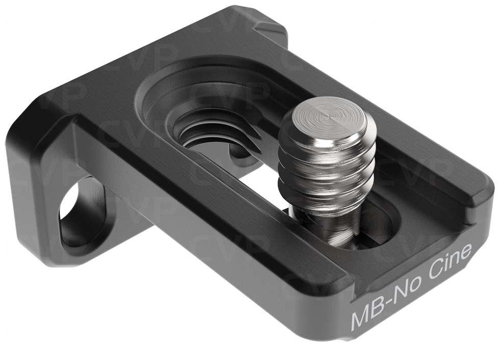 8Sinn Metabones Support No-Cine for BMPCC 4K