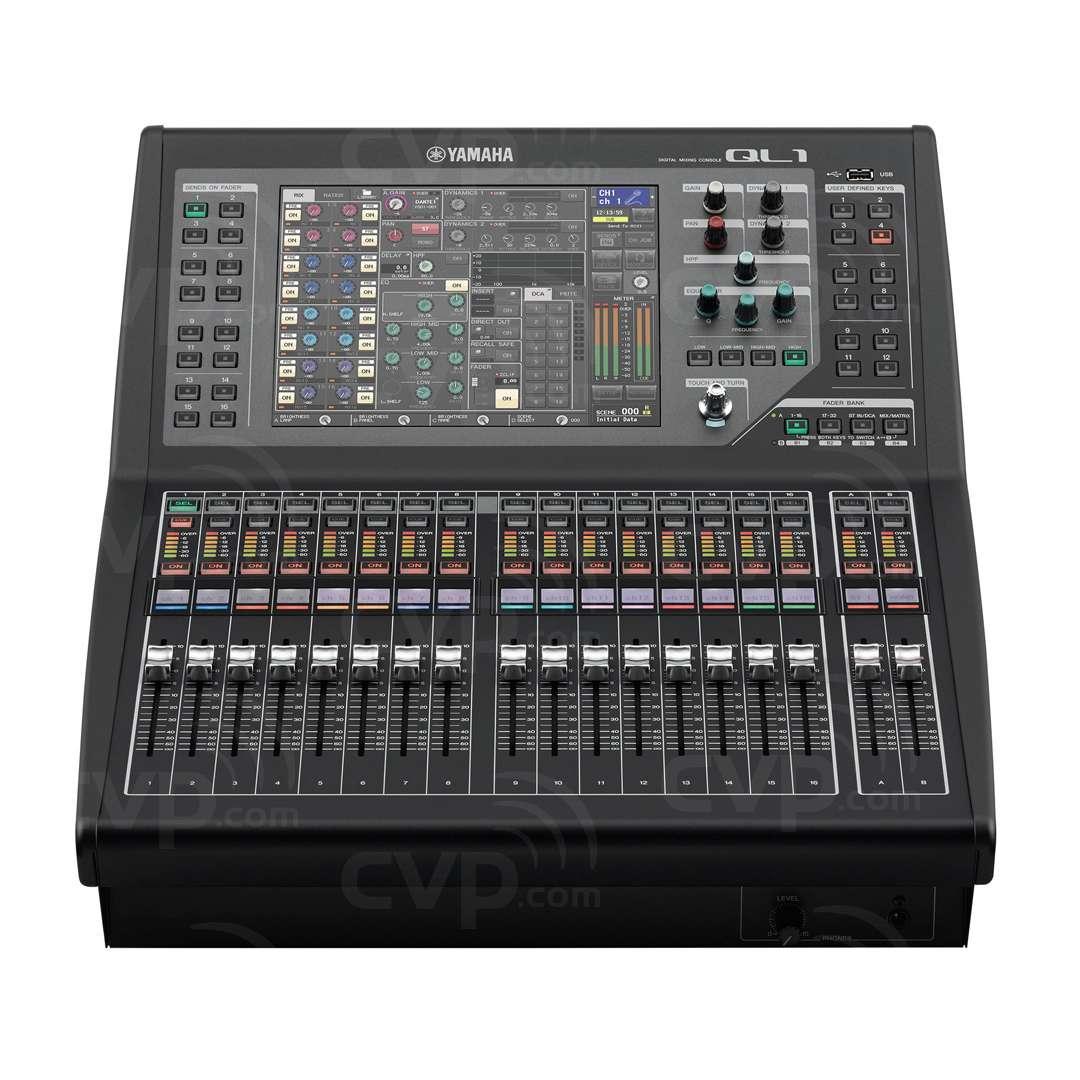 Yamaha Pro Audio QL1