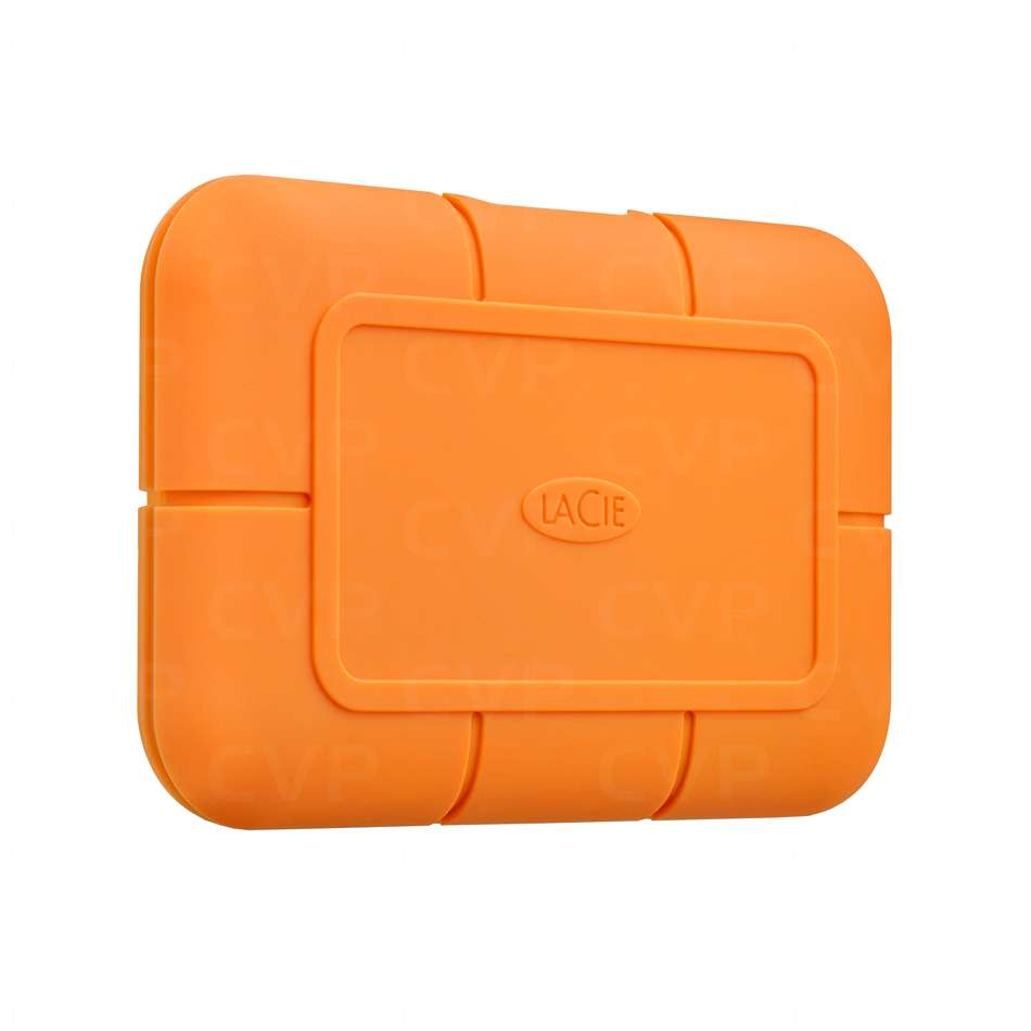Lacie Rugged Ssd Professional
