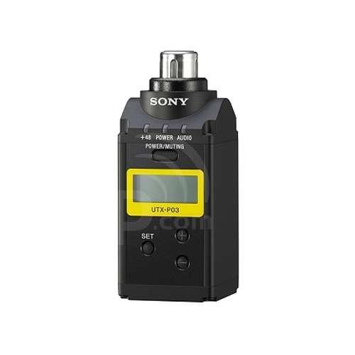 Sony UTX-P03 XLR Transmitter