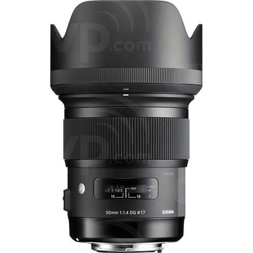 Buy Sigma 311954 50mm F 1 4 Dg Hsm A Series Art Lens For Canon Eos Cameras Ef