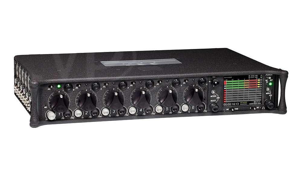 Sound Devices 664 Production Mixer