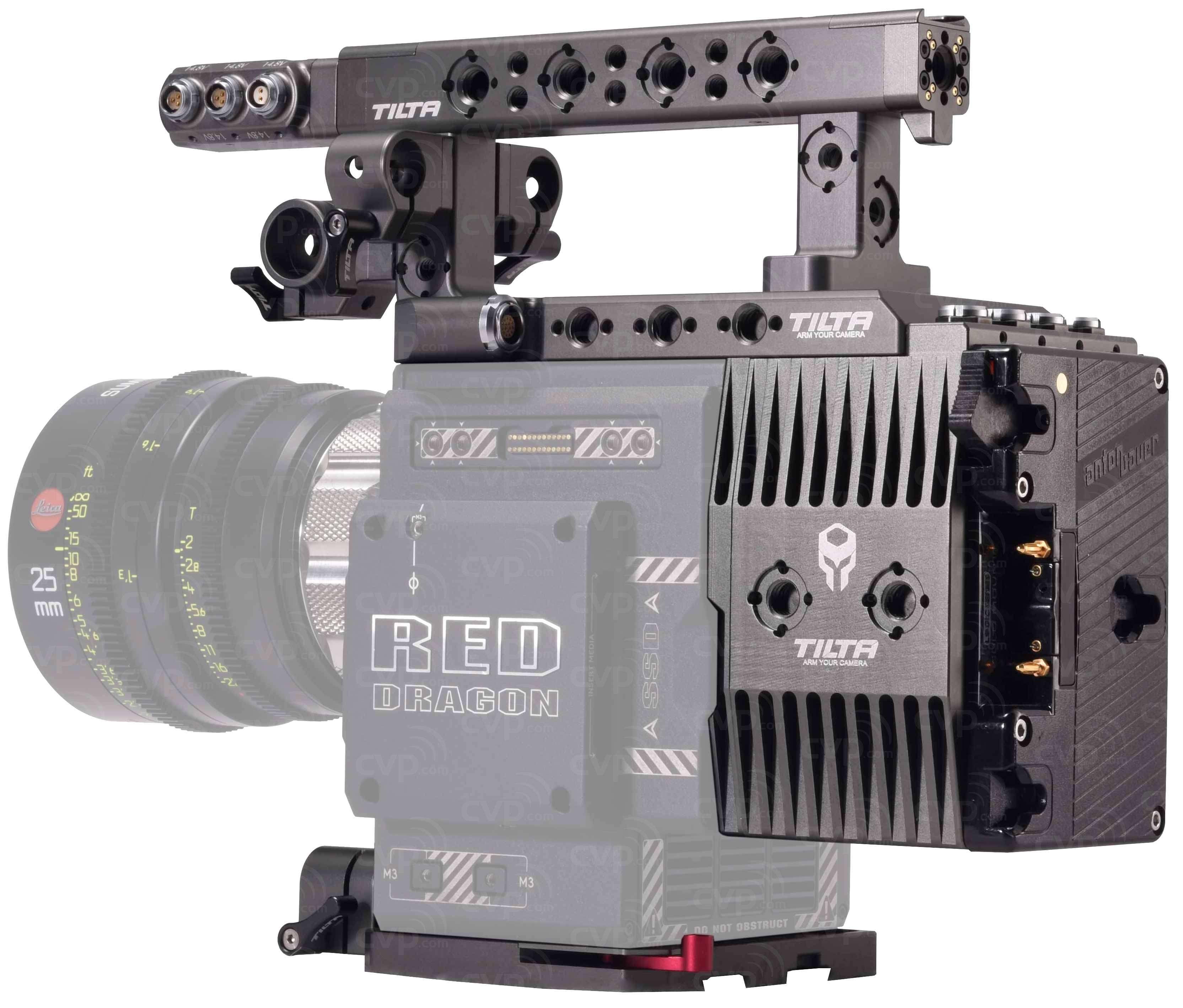 Tilta ESR-T01-B Rig for RED DSMC2
