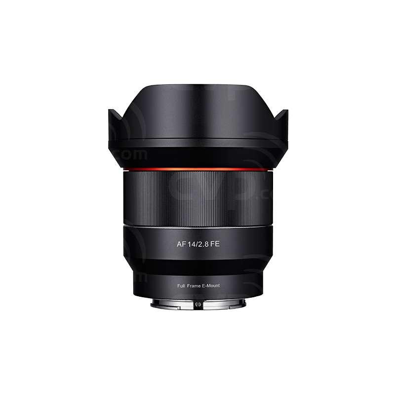 Buy - Samyang AF 14mm / 2.8 FE Ultra Wide Angle Aspherical Lens ...