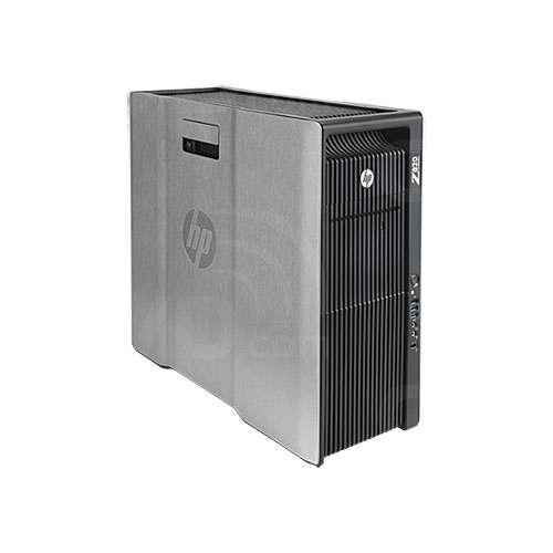 HP Z820 2 5GHz Workstation