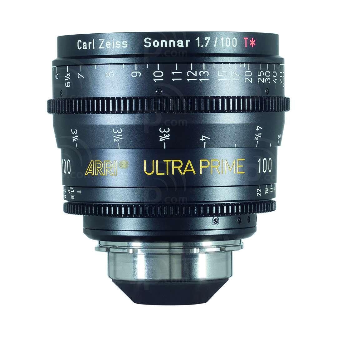 ARRI Ultra Prime 100mm T1 9 - PL