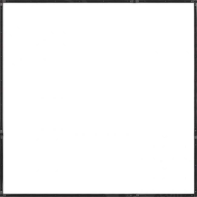 Buy - Westcott 1833 Scrim Jim Cine 6 ft x 6 ft Frame (860564)